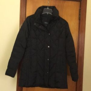 Tower by London Fog Puffer Jacket